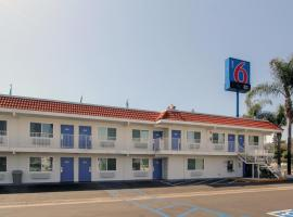 Motel 6 San Diego - La Mesa, La Mesa