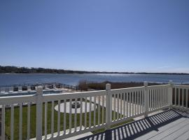 Bayview Resort, Hampton Bays