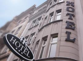 Hotel Royal, Poznań