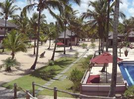 Kani Resort, Canavieiras