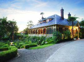 Lilianfels Blue Mountains Resort & Spa, Katoomba