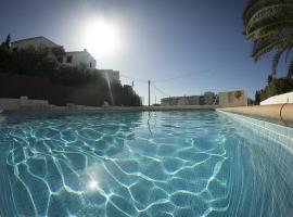 Apartamentos Ferrera Mar, Cala Ferrera