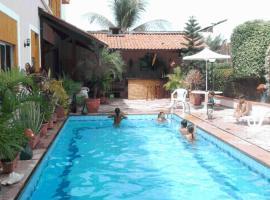 Hotel Pousada Arara