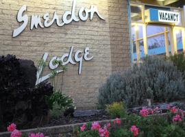 Smerdon Lodge Motel, Horsham