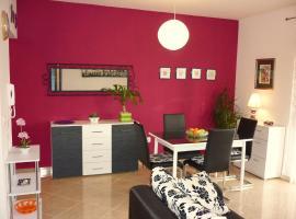 Apartment Iva, Ližnjan