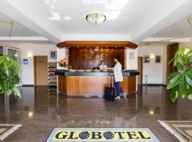 Hotel Globotel, Garbsen