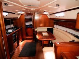 Hardys Bay Yacht Charters, Hardys Bay