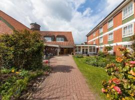 Novum Hotel Drei Kronen, Elmshornas