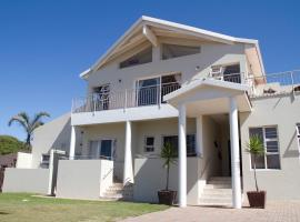 JayBay House, Jeffreys Bay
