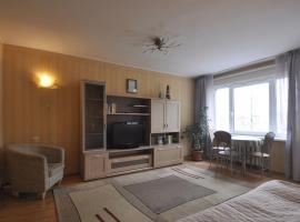 Bastrakovi Apartment, Narva