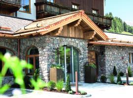 Hotel am Schloss, Goldegg