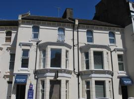 Millifont Guest House, Hastings