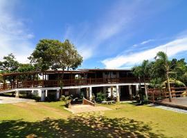 Boffo Resort, Loon