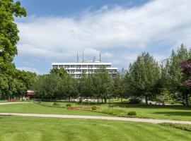 巴特諾因阿爾杜瑞特酒店, 巴特諾因阿爾-阿爾韋勒