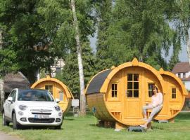 AZUR Camping Wertheim, Wertheim