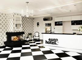 Euro HotelS, Zielona Góra