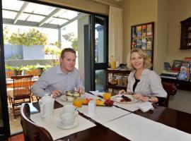 Trigg Retreat Bed & Breakfast, Perth