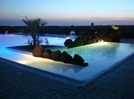 Country Resort & Spa Capo Nieddu, Santa Caterina