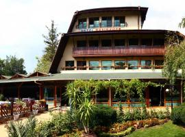 Family Hotel Residence, Dobrich