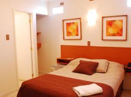 Hotel Artelar, Antofagasta