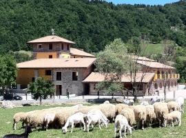 Agriturismo Cà Bella, San Sebastiano Curone