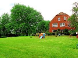 Ferienhof Westerwarf, Norden