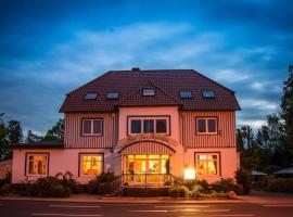 Hotel zur Heideblüte, Hambühren