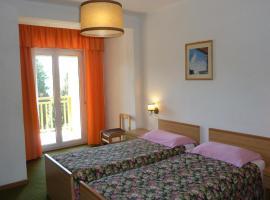 Hotel Terminus, Levico Terme