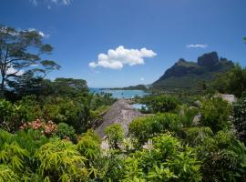 Rohotu Fare, Bora Bora
