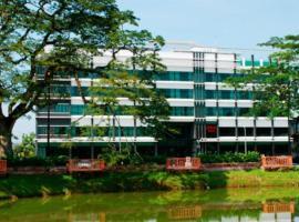 Flemington Hotel, Taiping