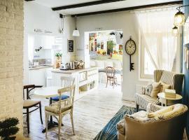 5 Vintage Guest House