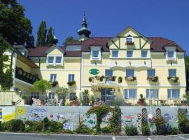 Landhotel Donautalblick, Artstetten