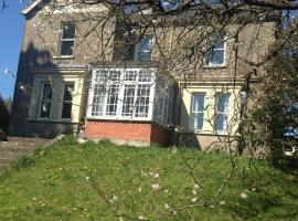 Laurel Lodge Bed and Breakfast, Manorhamilton