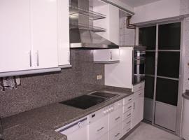 Ideal Familias Apartment, Milladoiro