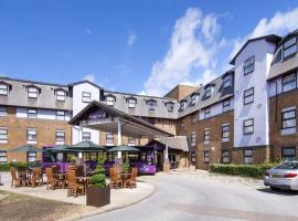 Premier Inn London Gatwick Airport - A23 Airport Way, Gatwick