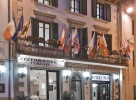 Hotel Ristorante Italia, Reggello