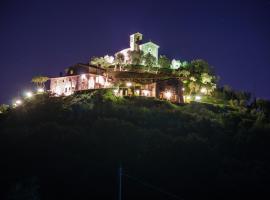 Castello Di Mammoli, Lucca