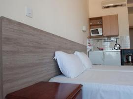 Tuck Inn, Larnaka