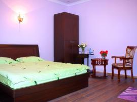 Christy Hotel, Goris