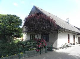 Ferienwohnung Donata, Delmenhorst