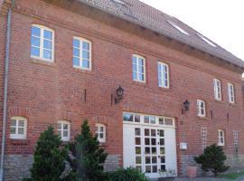 Hotel Apartment Puell, Eimersleben