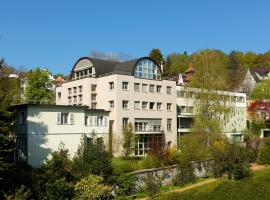 Seminarhaus Bruchmatt