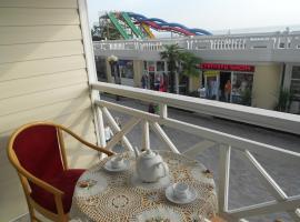 Mayak Hotel