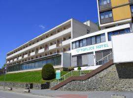 Toplice Hotel, Krapinske Toplice