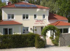 Hotel Villa Rosa, Allershausen
