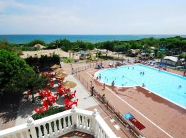 Camping Internazionale, Sottomarina