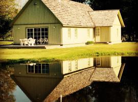 Nurga Holiday Homes, Käina