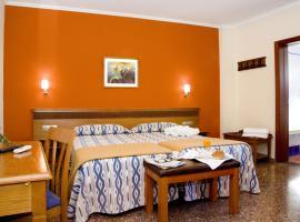 Hotel Ramis, Ondara