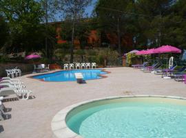 Hotel Il Poggetto, Castellina Marittima