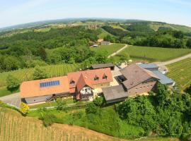 Weingut Gästezimmer Gruber, Ehrenhausen